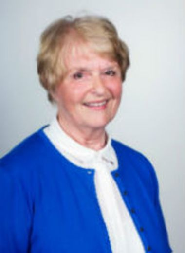 Profilbilde: Inger Vedeler
