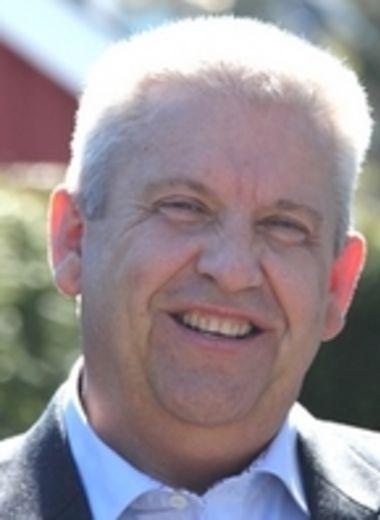 Profilbilde: Frank Brekke Larsen