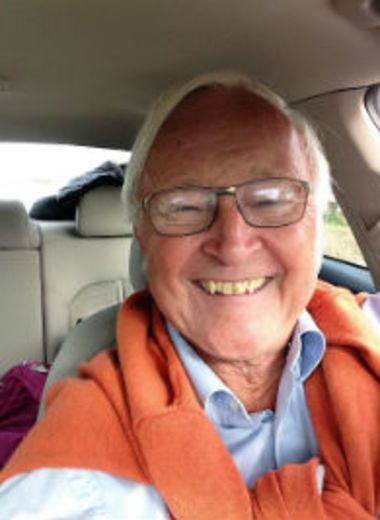 Profilbilde: Ivar Haagaas
