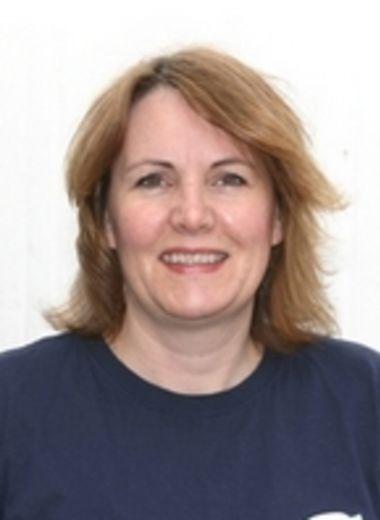 Profilbilde: Trine Elisabeth Moos