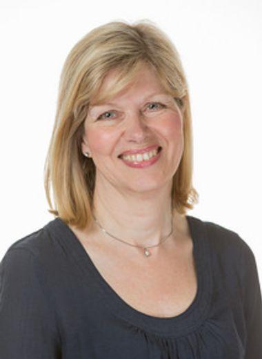 Profilbilde: Kristin Carlén