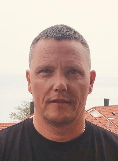 Profilbilde: Hans Petter Meisler