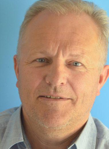 Profilbilde: Fritz Olav Bade