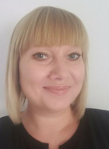 Profilbilde: Grete Bogen