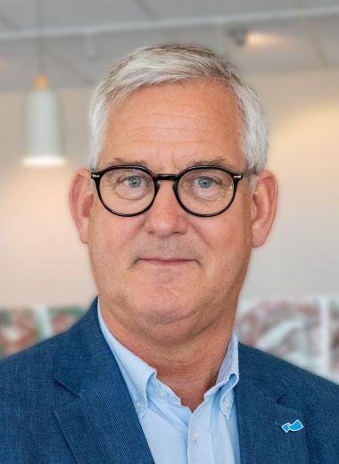 Profilbilde: Knut Holter