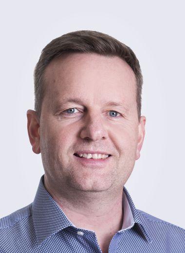Profilbilde: Nils Petter Flesjå