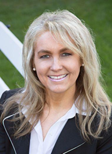 Profilbilde: Annette Skandsen Ødegård