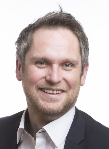 Profilbilde: Reidar Westvik