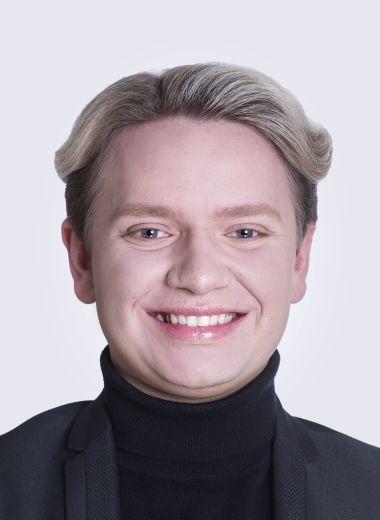 Profilbilde: André Pedersen