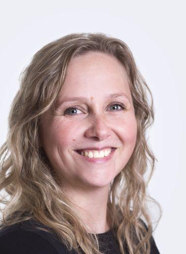 Profilbilde: Ine Helvik