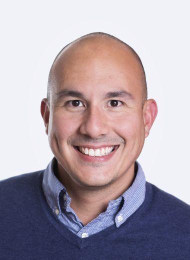 Profilbilde: Federico Juarez Perales