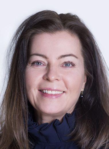 Profilbilde: Mari Lund