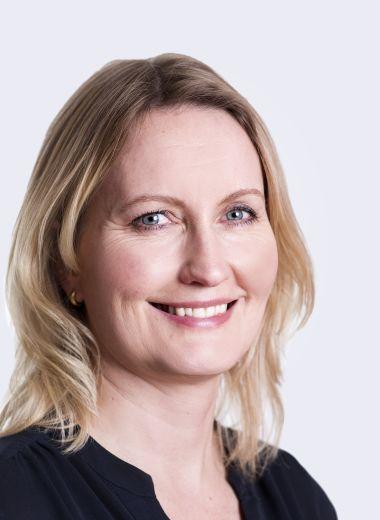 Profilbilde: Gyri Haave Nilsen