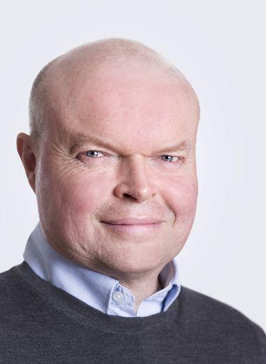 Profilbilde: Andres Hatløy