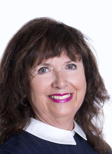 Profilbilde: Lill Mari Knutsen
