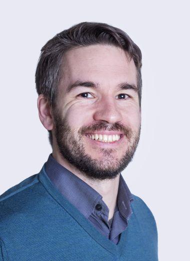 Profilbilde: Christian Kongsgård