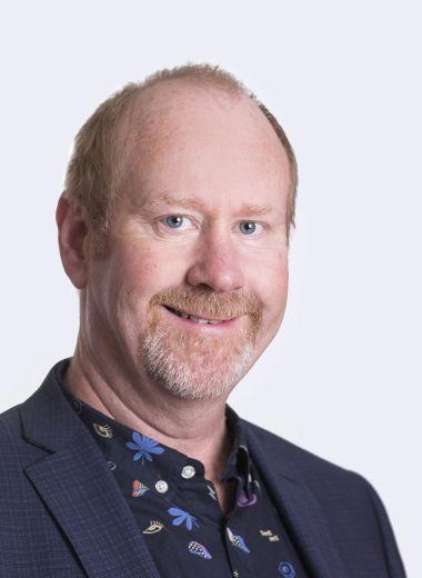 Profilbilde: Øystein Næss