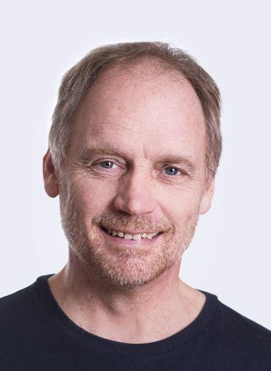 Profilbilde: Bjørn Erik Sandvaag