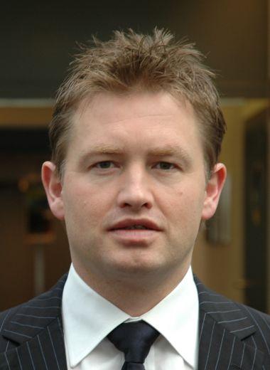 Profilbilde: Arild Kvanvik Jørgensen