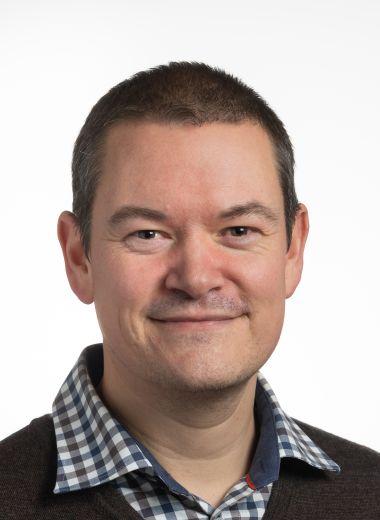 Profilbilde: Ståle Rasmussen Sandholt
