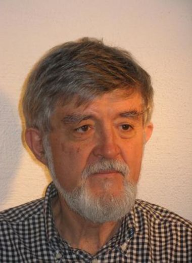Profilbilde: Helge Sørås