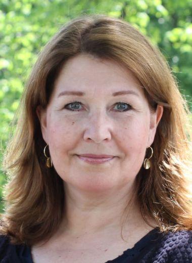 Profilbilde: Turid Kristensen