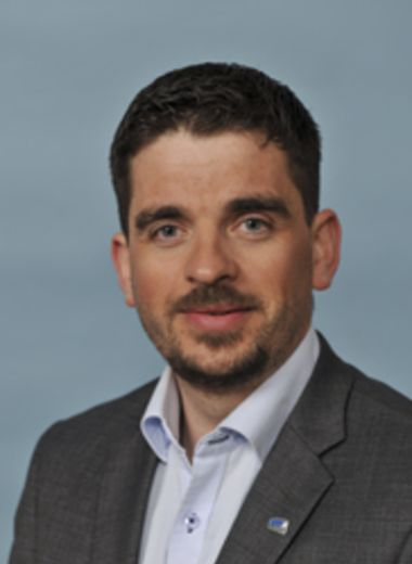 Profilbilde: Morten Olafsen