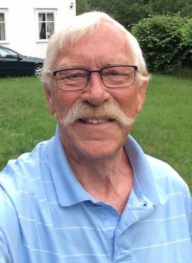 Profilbilde: Lars Myraune