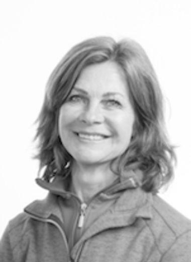 Profilbilde: Gunn Lisbeth Lundhaug
