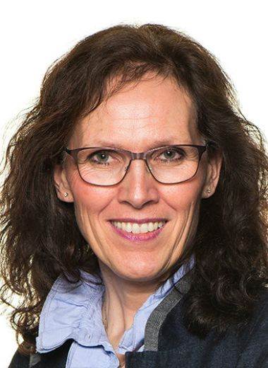 Profilbilde: Cathrine Jensen