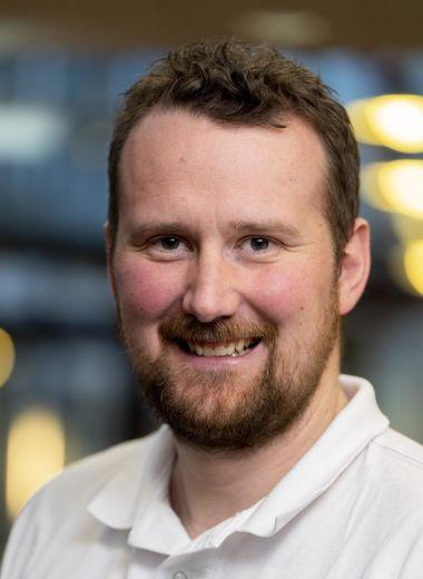 Profilbilde: Ole Anders Fredheim