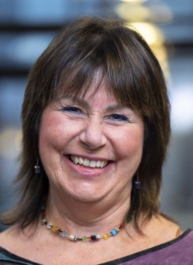 Profilbilde: Jenn-Karin Skramstad