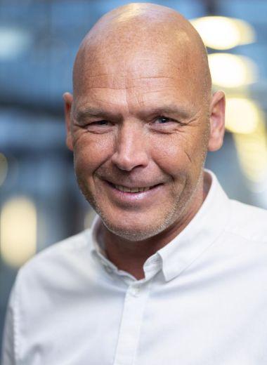 Profilbilde: Fred Løwe