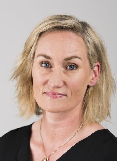 Profilbilde: Nina Helen Hettervik
