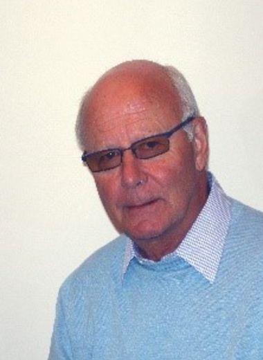 Profilbilde: Jon-Andreas Kolderup
