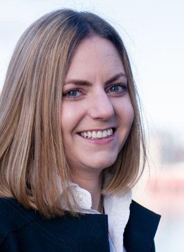 Profilbilde: Christianne Bauck-Larssen