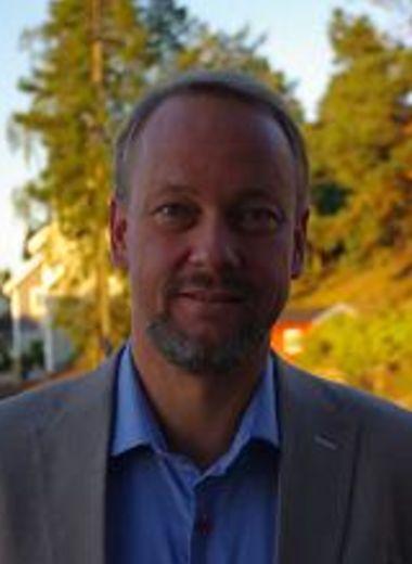 Profilbilde: Bjarte T Engen Grostøl