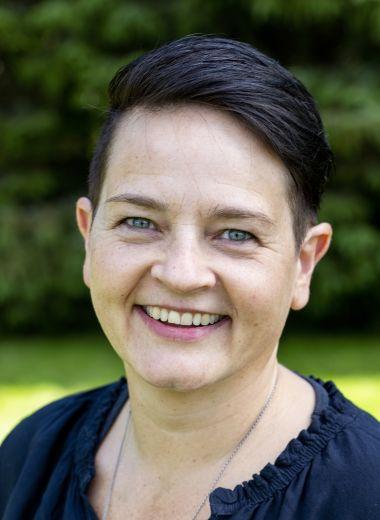Profilbilde: Inger Merethe Bjerkreim