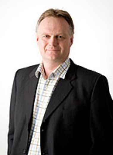 Profilbilde: Sigurd Vik