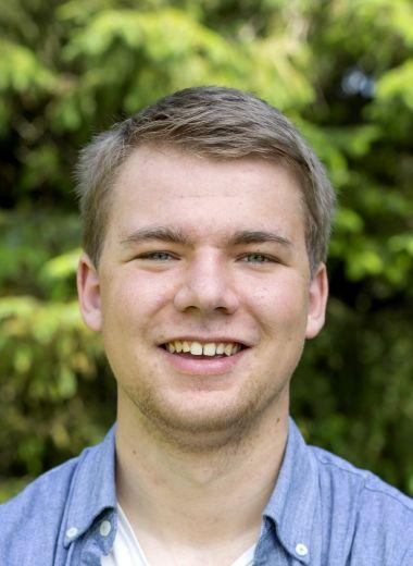 Profilbilde: Håvard Rørtveit