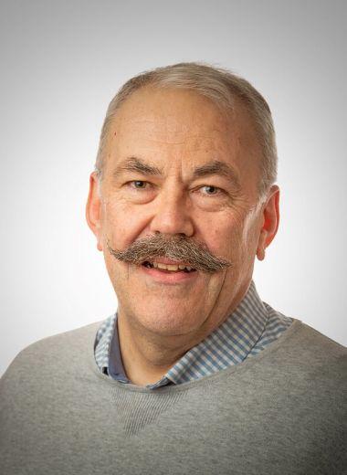 Profilbilde: Bjørn Auglend
