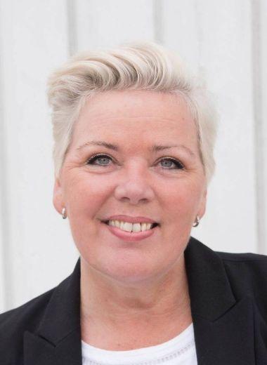 Profilbilde: Anne-Mette Øvrum