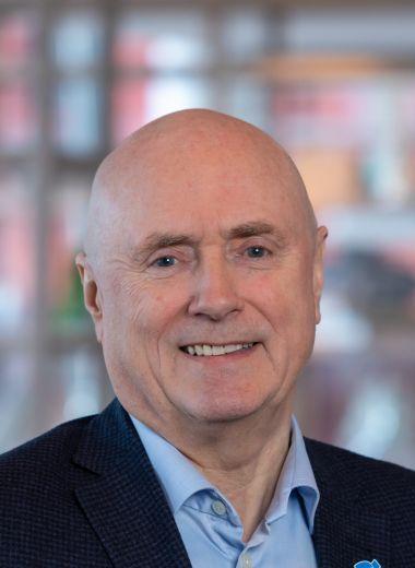 Profilbilde: Stig Arild Nilsen