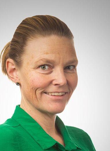 Profilbilde: Bente Ottestad