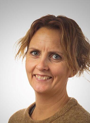 Profilbilde: Martine Seth