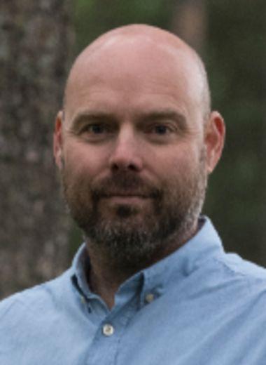 Profilbilde: Rune Walberg
