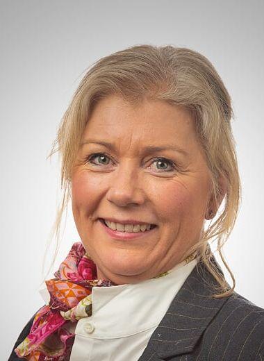 Profilbilde: Cecilie Varvin Asplin