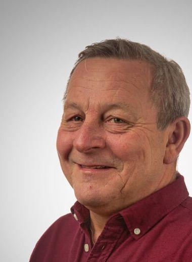 Profilbilde: Pål Hansen