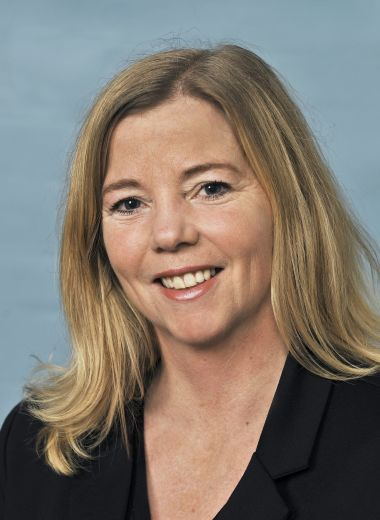 Profilbilde: Ingrid M. Hvidsand