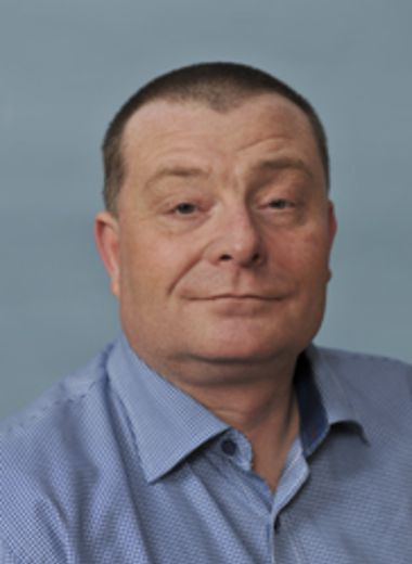 Profilbilde: Anders Frost